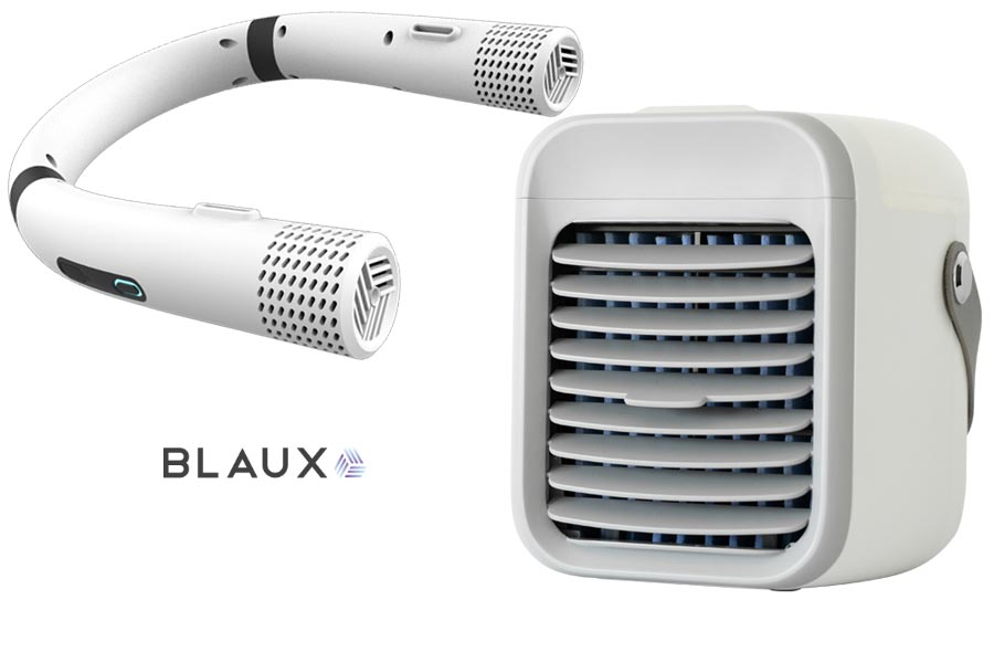 Insightful Features In regards to Blaux portable ac