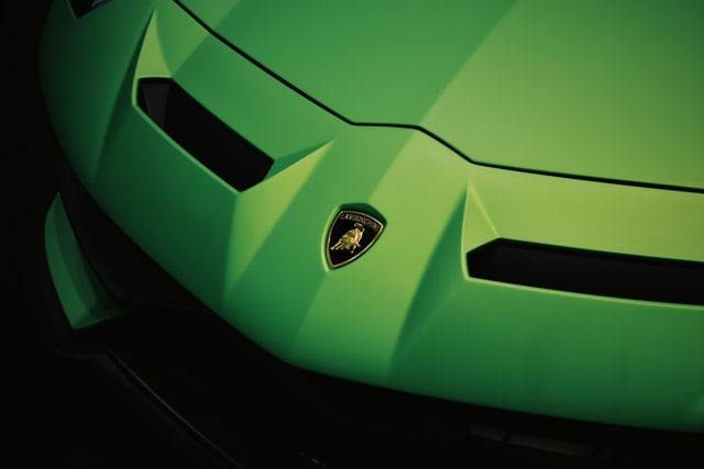 The world of supercars