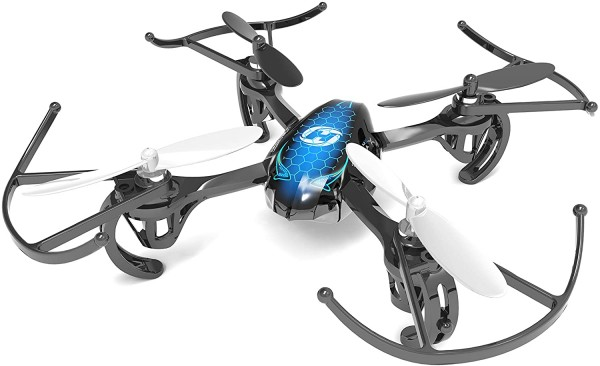 Amazon drone for beginners