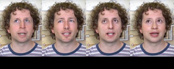 Disney Ventures Into Facial Recognition Tech To Bring Back 'Dead' Actors?