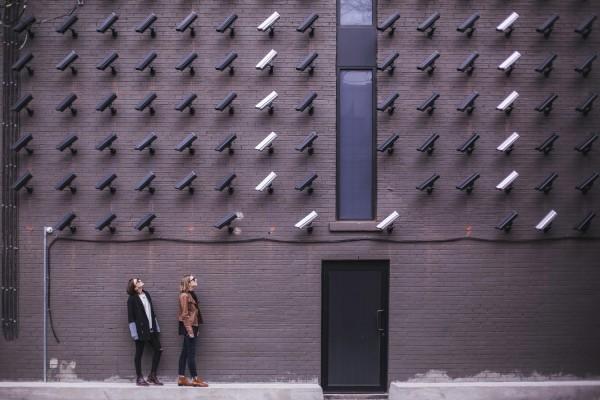 Amazon Microsoft facial recognition ban police