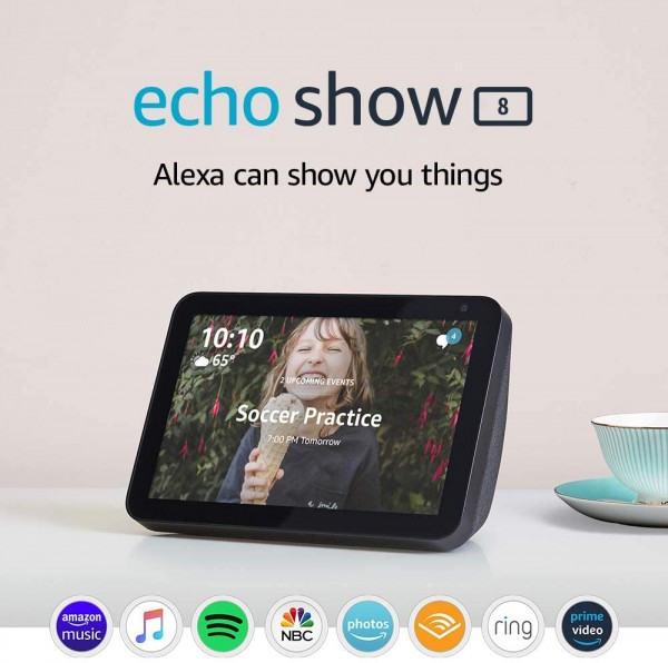 Top Echo Show 8 Tricks You Don't Know Yet