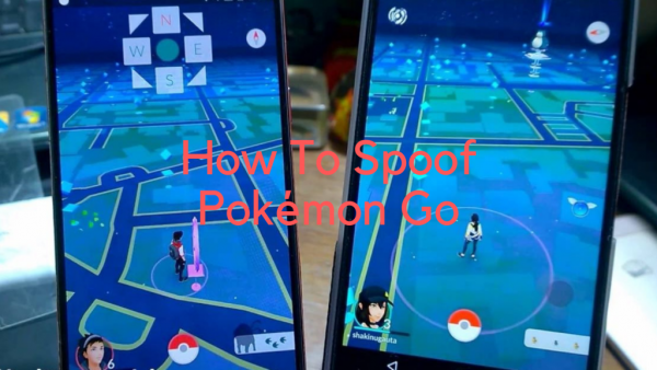 Your Guide To Pokemon Go Spoofing iOS 3