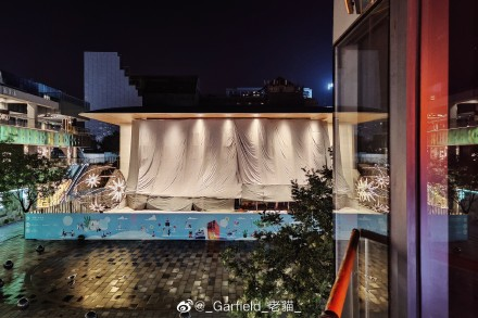 Here's a Glimpse of The New Launching of Apple Sanlitun in China