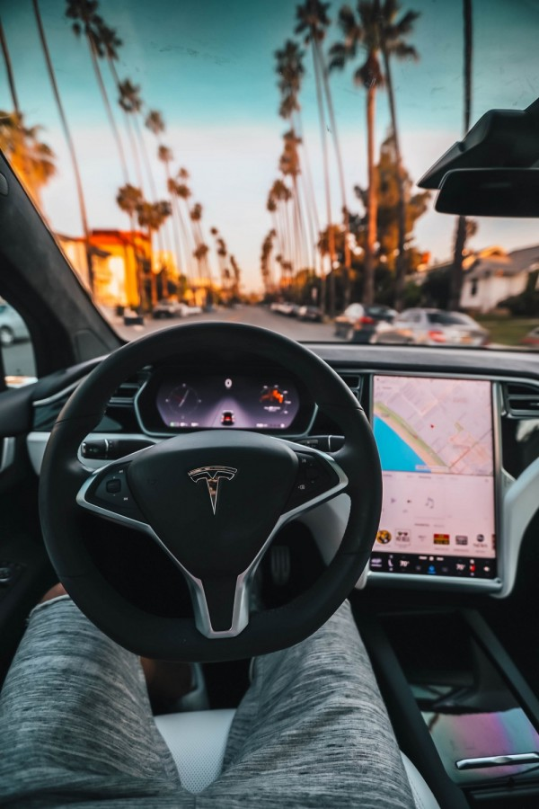 Tesla 'Very Close' to Completely Autonomous Driving