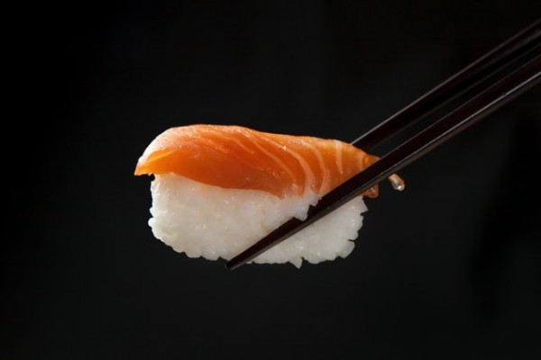 Sushi and artificial intelligence