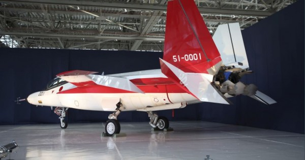 The Most Sophisticated War Machine is Being Developed by Japan: US Approves F-35 Jets Purchase