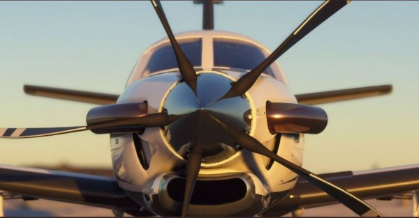 Flight Simulator 2020 Update: Microsoft Will Start the Closed Beta This Month: Here are Important Details to Know