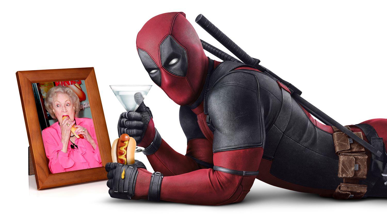 Deadpool Marvel MCU