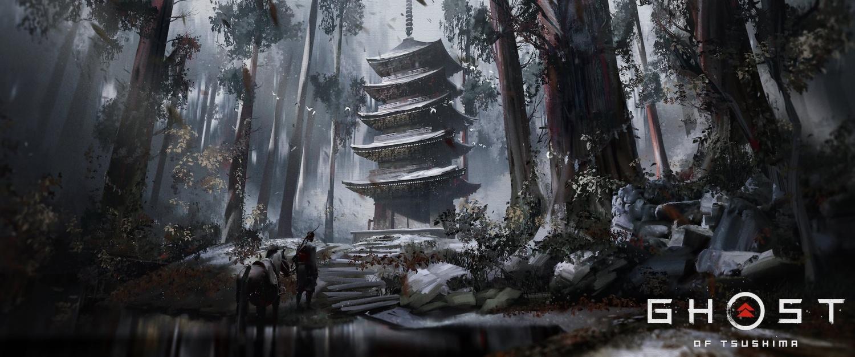 Ghost of Tsushima hidden altars guide