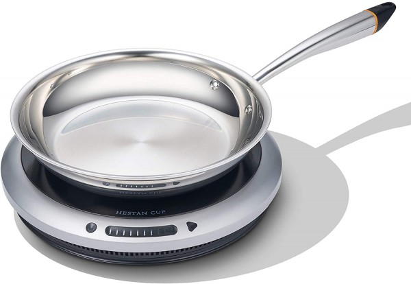 Hestan Cue Smart Cooking System Portable Countertop Induction Burner Cooktop