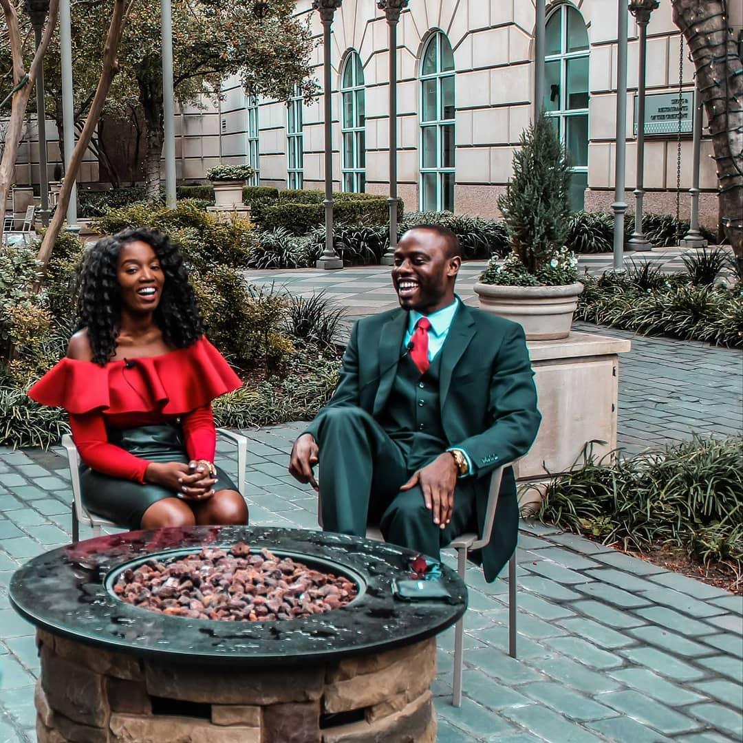 Influencer Marketing Platform Afrostylicity is Leveraging Social Commerce to Drive Dollars for Big Brands