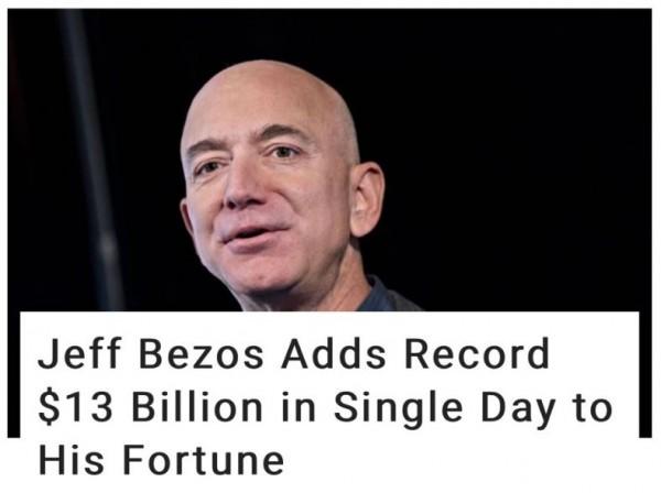 How Did Jeff Bezo Became Amazon's CEO? The Bezos Divorce, Explained