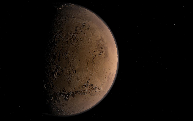 Mars Perseverance launch