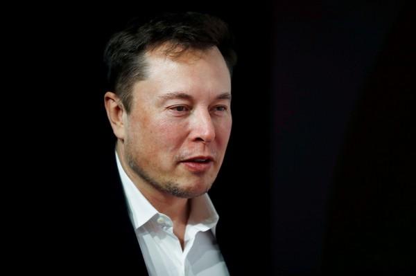 Elon Musk Neuralink chip