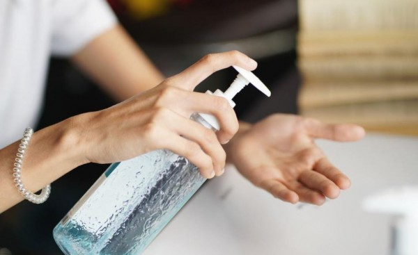 Lists of Hand Sanitizers That Will Not Protect You From COVID-19: Here's a Warning From FDA