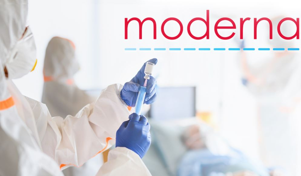 Moderna is Testing its Phase 1 HIV Vaccine