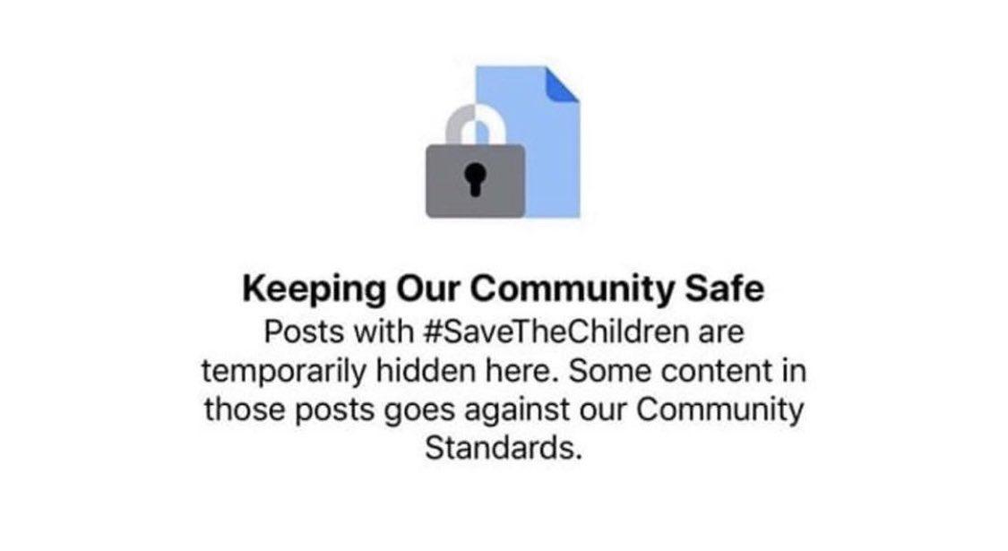 community safe