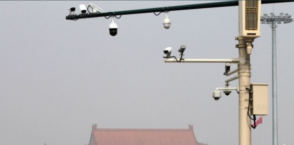[BEWARE] China's All-Seeing Massive Surveillance Could Monitor Every 'Millimeter' of an Entire Populaton