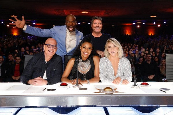 Simon Cowell missing two episodes of AGT