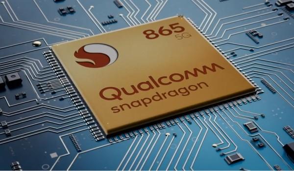 Qualcomm's Snapdragon 865 Chip