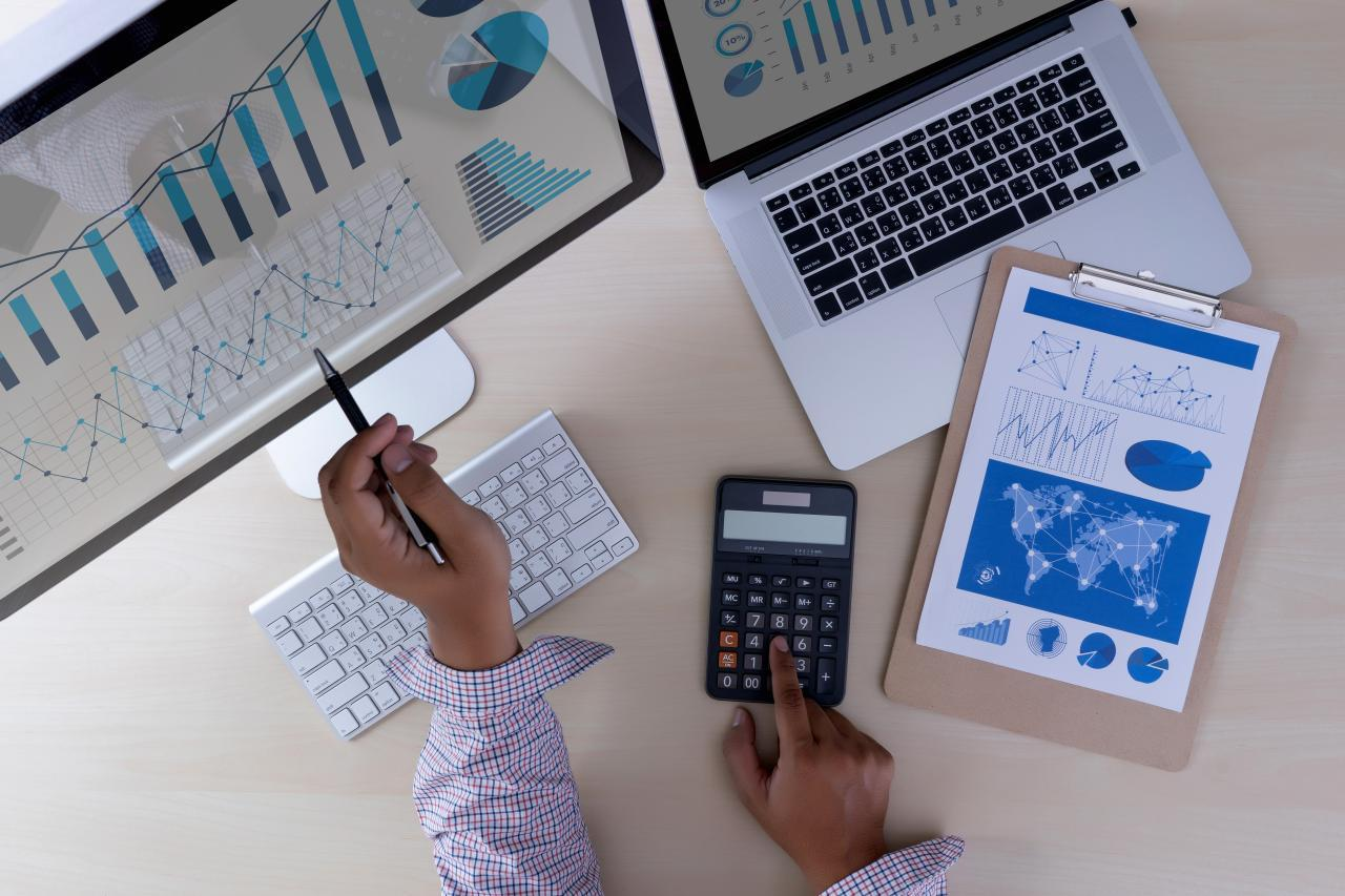 What To Look For In A Good Accounting Software