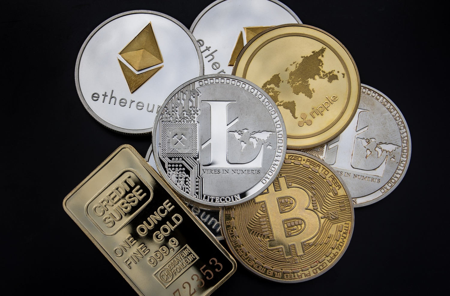 bitcoin without investing why invest in bitcoin rather than alt coins