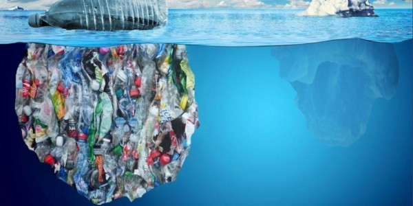 Microplastic Pollutants Found Inside Human Organs Including Kidneys, Liver, Spleen, and Lungs