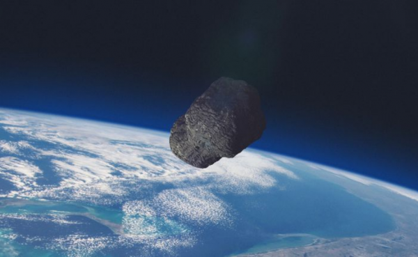 Two Amateur Students Discover The Closes Asteroid That Flew by the Earth