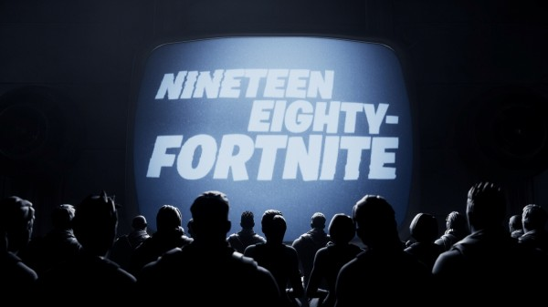 Apple Only Wants One Thing From Epic's Fortnite: 'Get us Paid!'