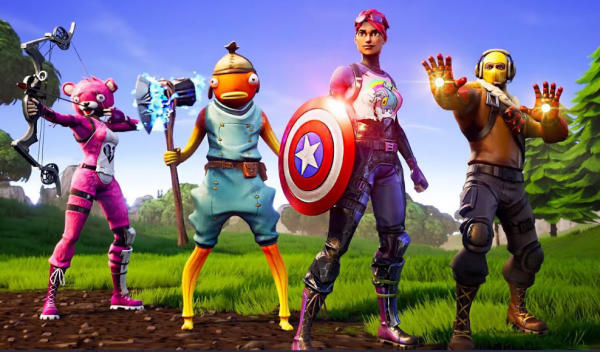 Fortnite's 8th Marvel Battle Pass Skin? Here Are the 7 Skins You'll Get In Season 4