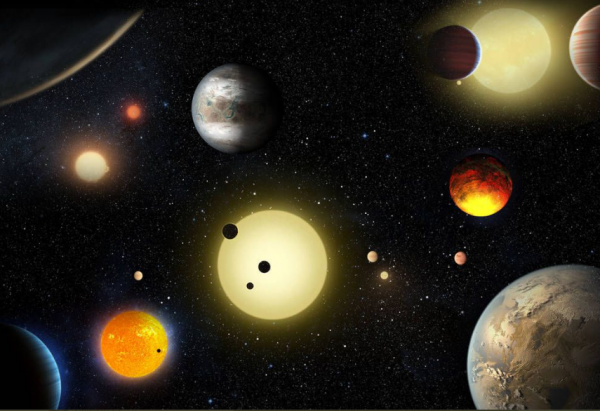 50 New Planets Were Discovered Using UK's Highly-Advanced Machine Learning Algorithm