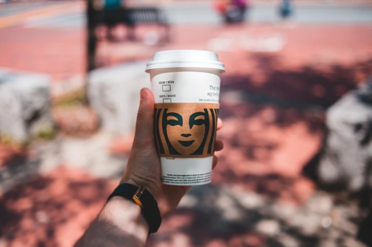 Find Out Where Your Starbucks Coffee is Made Through This Code