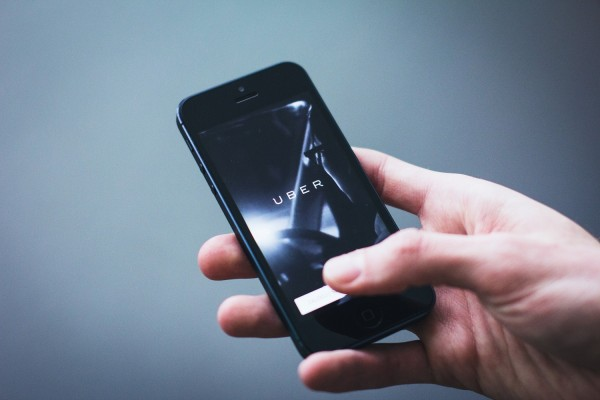 Uber to Require Some Riders Take Mask Selfie Before Booking