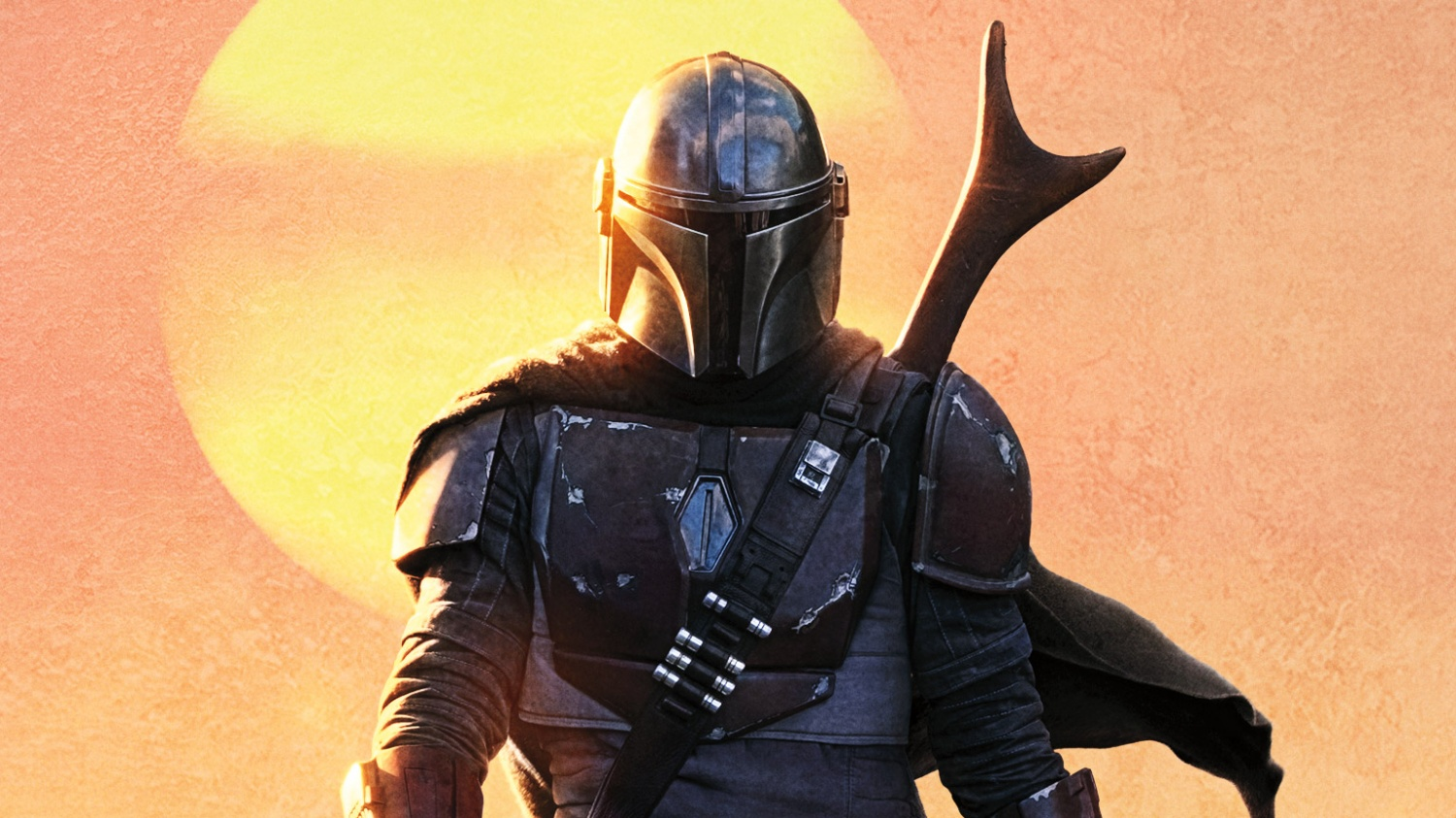 mandalorian season 2 - photo #3