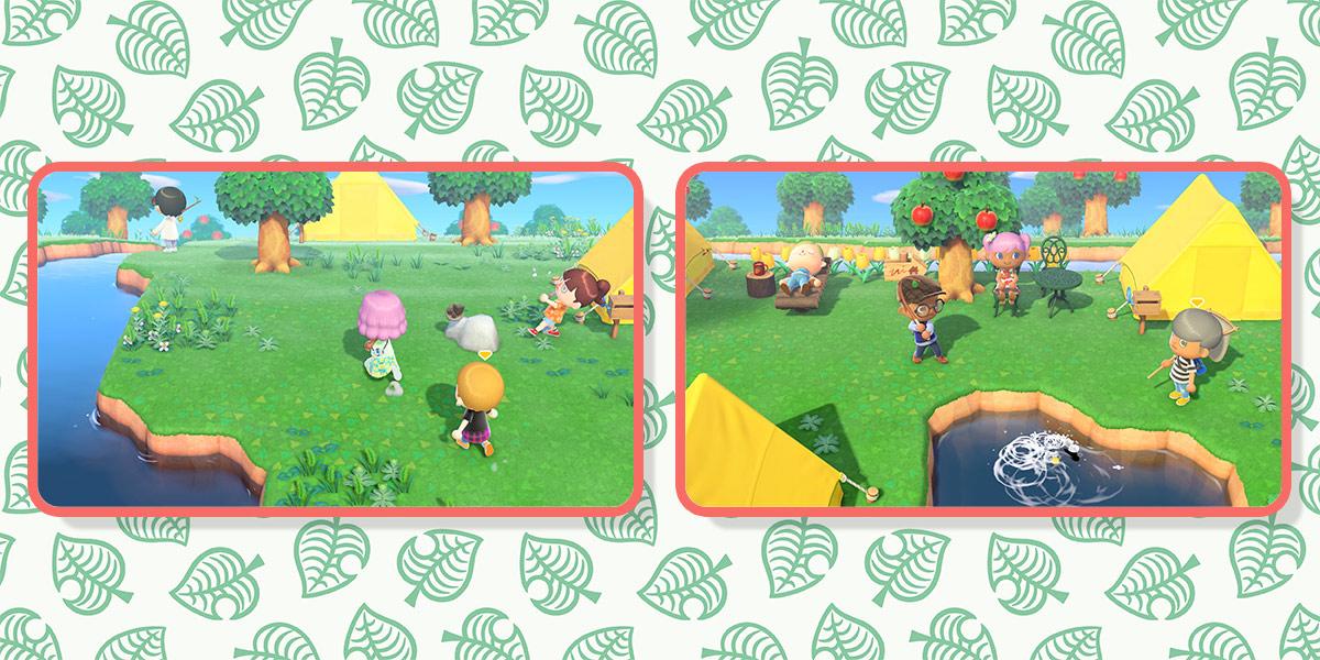 Nintendo Legend Super Mario, Super Mario Furniture Animal Crossing