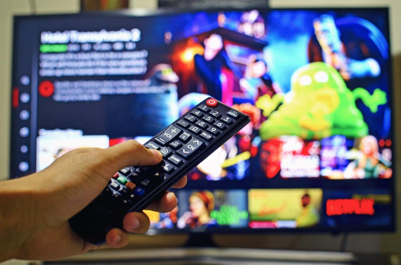 Netflix Disney+ HBO Max Amazon Prime binge watch