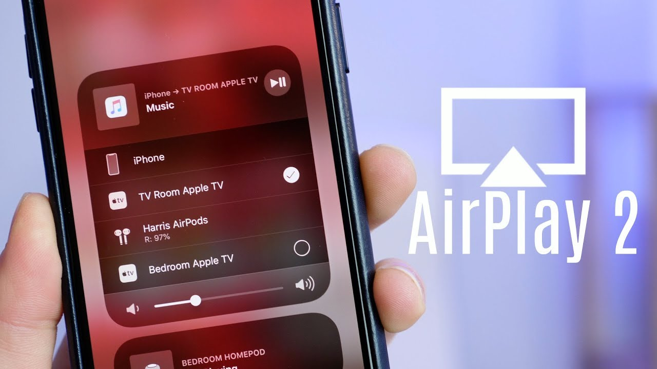 How to Stop Anyone From AirPlaying to Your Apple TV?