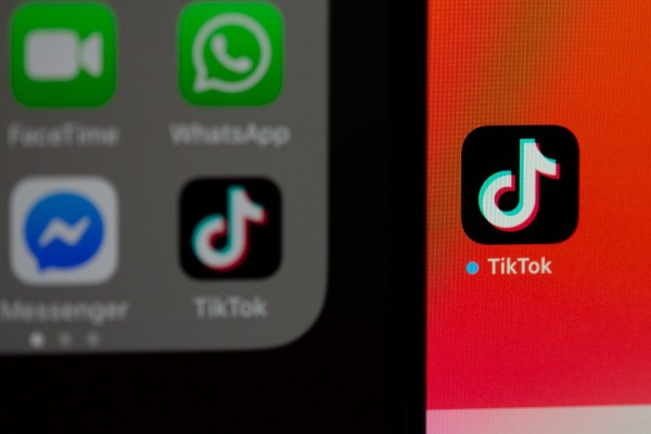 TikTok Bans Users Sharing Suicide Video