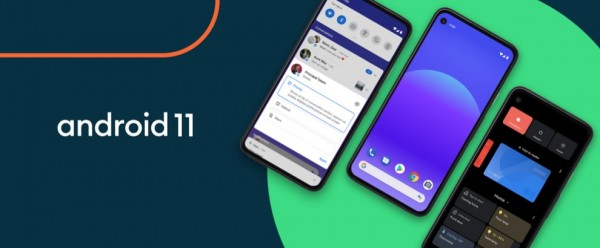Google Launched Android 11