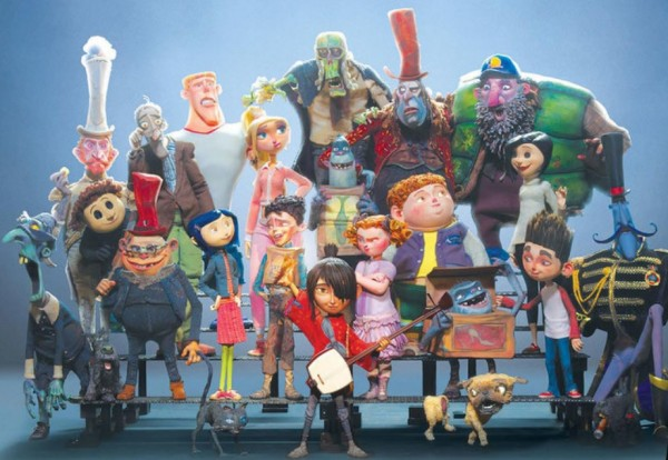 The animations of LAIKA