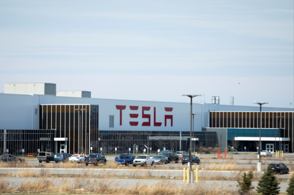 Tesla Aims for Its New Gigafactory's 'First Completion' in Texas by 2021; It Will Be the Biggest Site Yet