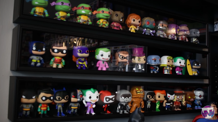 $13,300!? What are the 15 Most Expensive Funko Pops?
