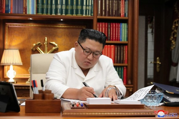 North Korea Orders Shoot-to-Kill to Stop Virus Spread, Says Report