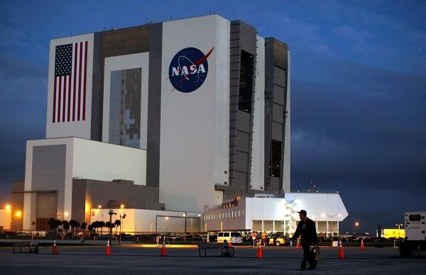 NASA Prepares To Launch Space Shuttle Atlantis