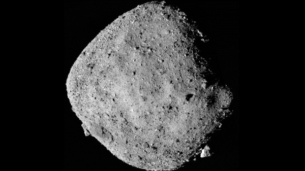 NASA Found Active Asteroid That Vomits Small Rocks Into Space