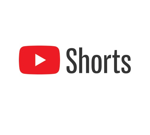 YouTube Shorts logo