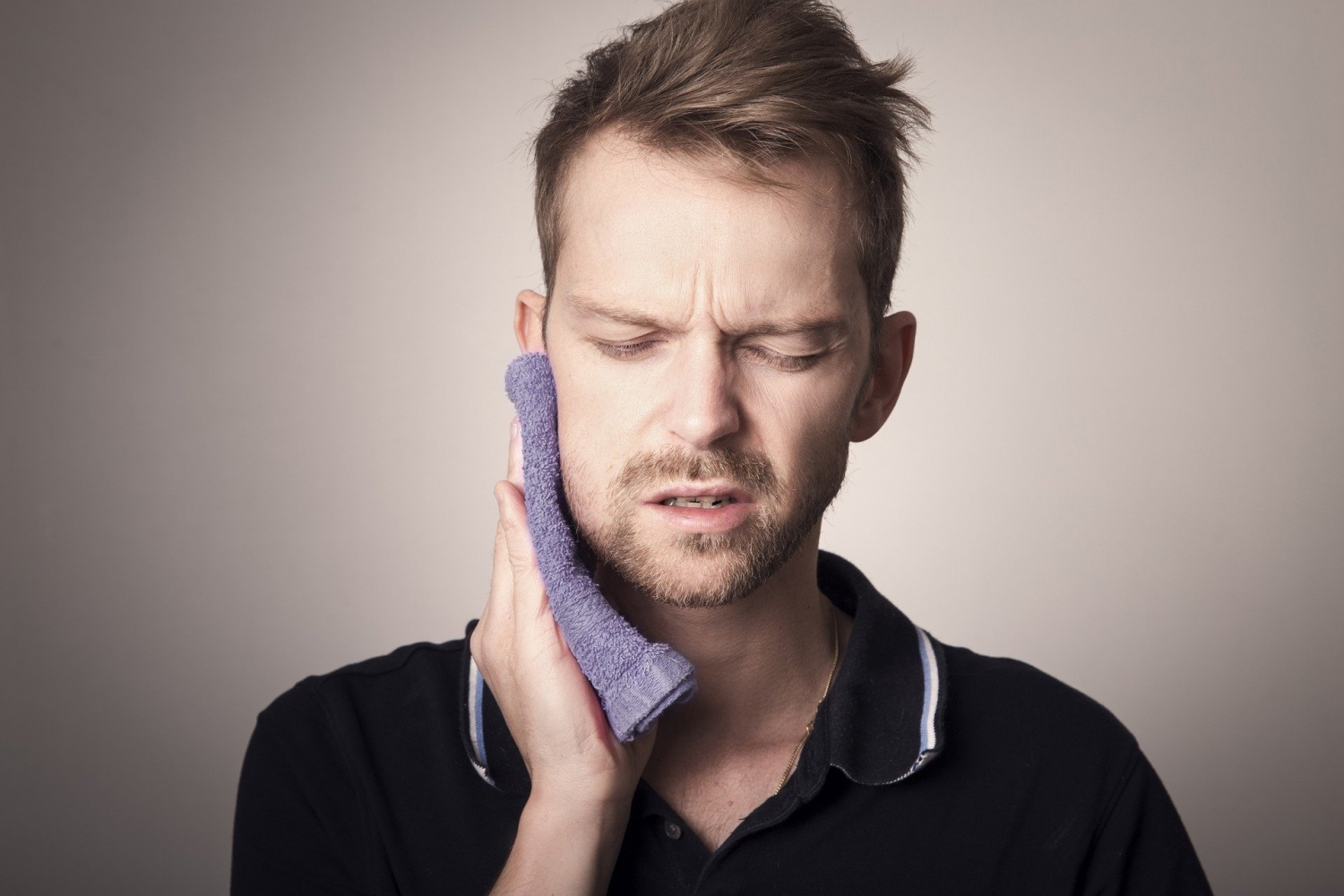 jaw pain from COVID-19