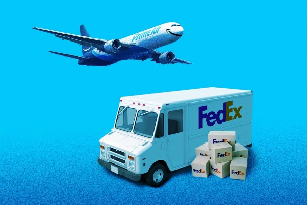 Logistics and health industry