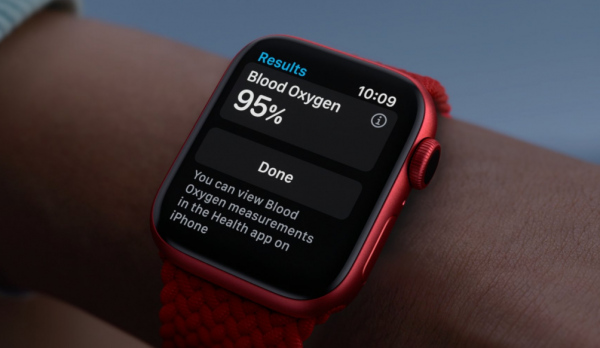 If You Keep Your Healthy Habits, Singapore Will Reward You With an Apple Watch; Could This Help During Pandemic?